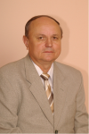 Безбородое Николай Александрович