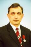 Буданов Владимир Петрович