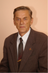 Калашников Виктор Михайлович