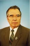 Субботин Анатолий Евдокимович
