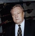 Чугуевский Василией Сергеевич
