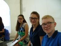 3 studenty